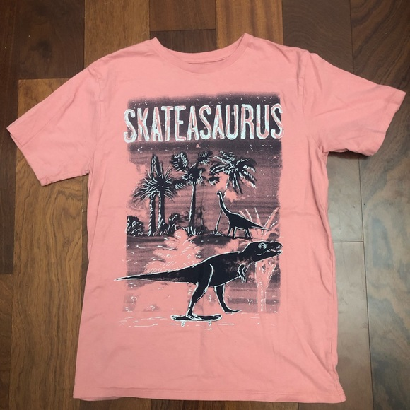 Children's place Dino T-shirt sz xxl